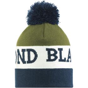 Black Diamond Tom Pom - Accesorios para la cabeza - verde/azul